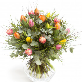 Sping Tulip Bouquet