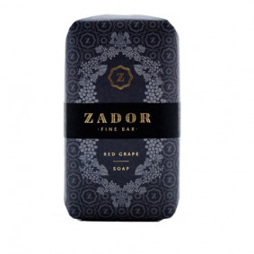Zador Soap - Red Grape