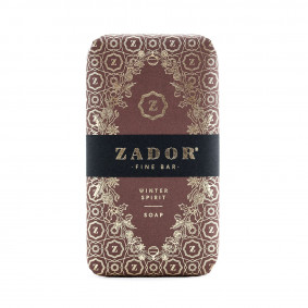 Zador Soap - Winter Spirit