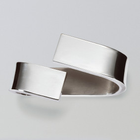 Napkin Ring - Oval Design