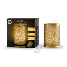Diffuser Gold & Light Edition