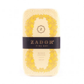 Zador Soap - Mango Orange