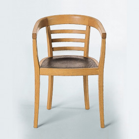 Lambert Julius Chair