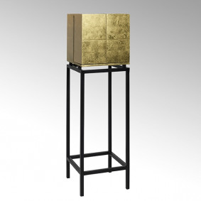 Lambert Treasure Cabinet in Gold
