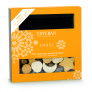 Scented Ceramic Set - Ambre